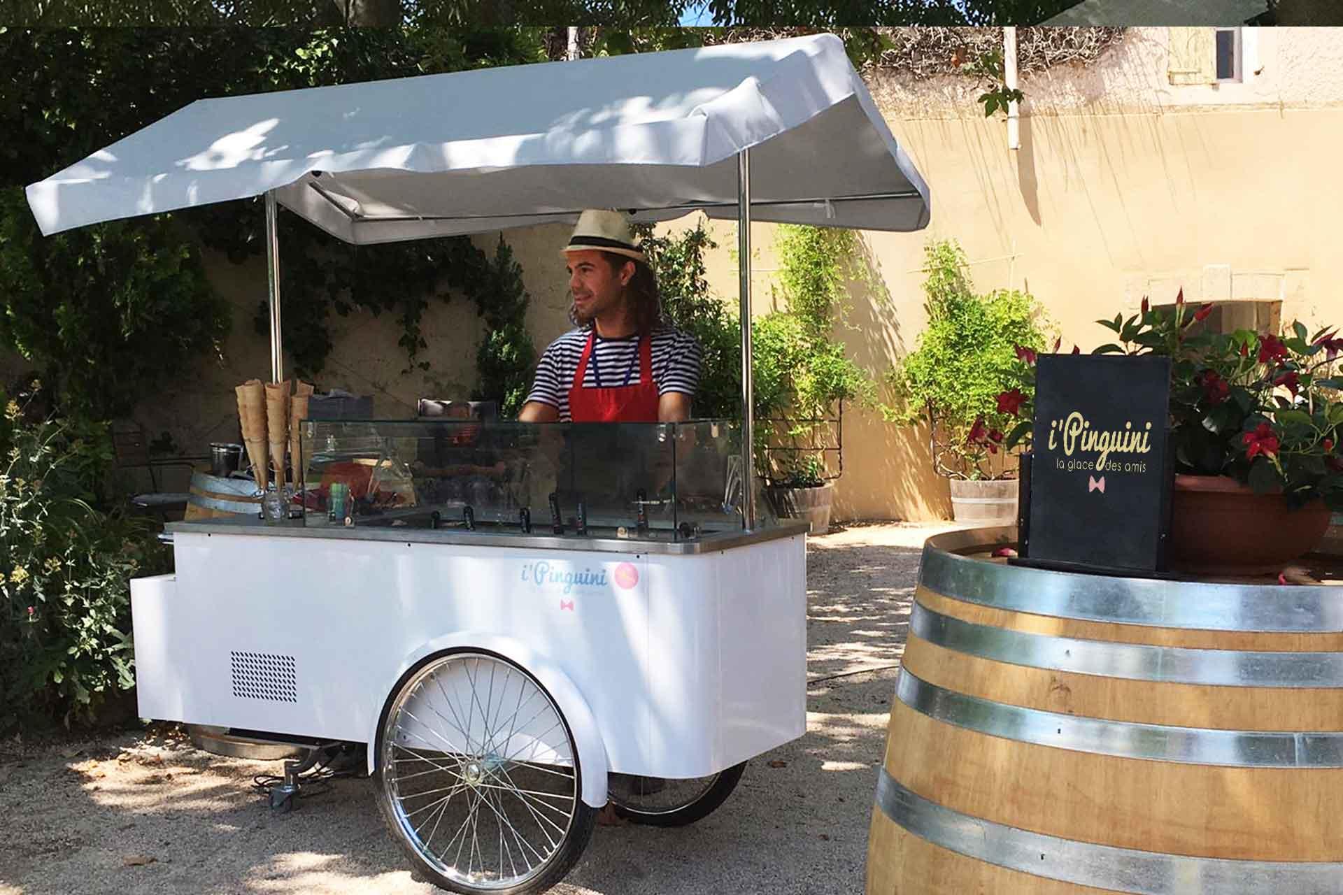 chariot-glaces-ipinguini-evenement
